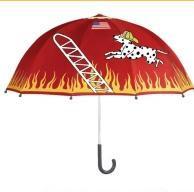 Brandweer paraplu
