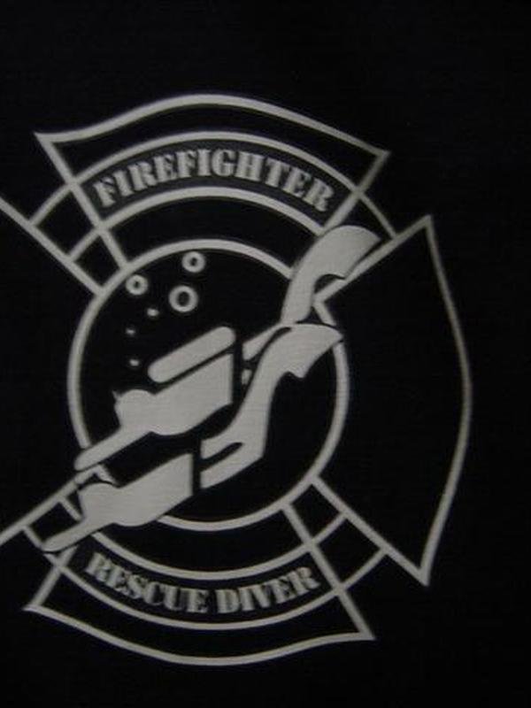 Duikers t-shirt