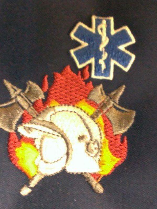 polo brandweer ambulance nieuw