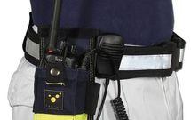 Quick paramedische gordel
