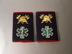 Passant Brandweer Verpleegkundige
