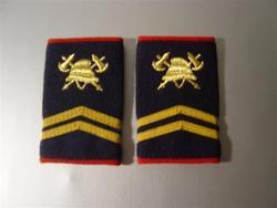 Passant Eerste Sergeant
