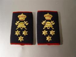 Passant Kapitein dienstchef