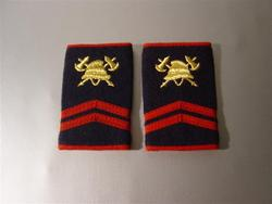 Passant Korporaal
