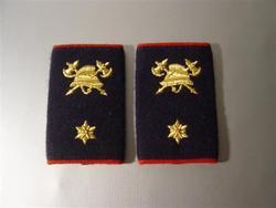 Passant Onderluitenant