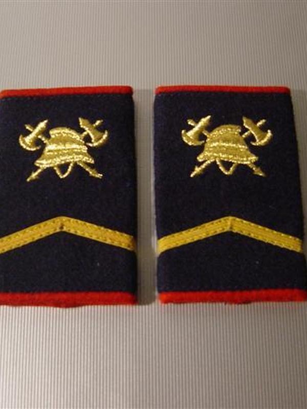 Passant Sergeant
