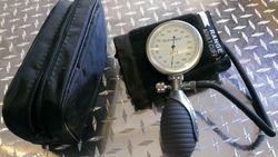 manuele bloeddrukmeter Quirumed