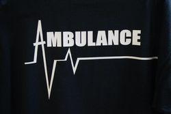 ECG-ambulance