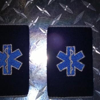 schouderpassanten ambulancier