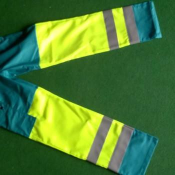 ambulancebroek nieuwe kleuren EB & FG