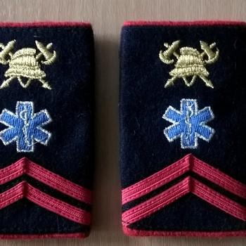 passant korporaal ambulancier