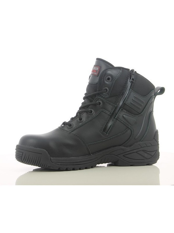SAFETY JOGGER WATERPROOF TACTICAL SHOE TROOPER [S3]