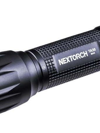 Nextorch TA30 zaklamp